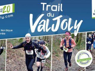 9ème édition du Trail du Valjoly